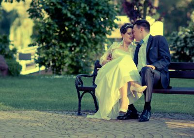 Agnieszka i Maciej
