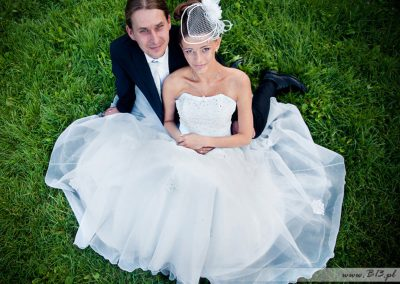 Aneta i Sergiusz